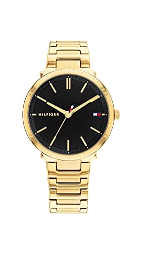 Tommy Hilfiger Reloj de Pulsera 1782407
