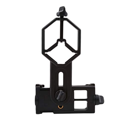Winwinfly Universal Handy Foto Clip Adapter Kompatibel Fernglas Monokulare Spektiv Teleskop