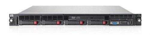 Hewlett Packard Enterprise ProLiant DL360 G6 2.4GHz E5530 460W Rack (1U) - Server (2,4 GHz, E5530, 6 GB, DDR3-SDRAM, 460 W, Rack (1U))