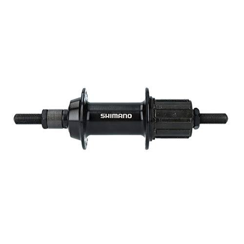 Shimano Unisex– Erwachsene Naben-2091629310 Naben, Schwarz, One Size