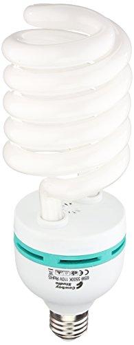 CowboyStudio Full Spectrum CFL Fluorescent Light Grow Light Bulb 65 Watt Bulb 5500K