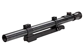 Sniper Scope for Mauser 1903 Steel Tube and Steel Mount