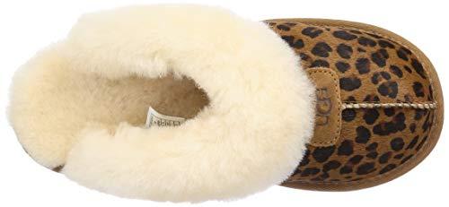 UGG Women's Coquette Leopard Slipper
