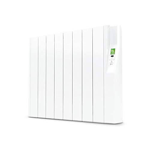 Rointe Radiador eléctrico bajo Consumo, 880 W, 240 V, Blanco