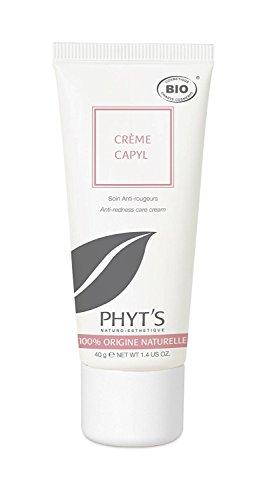 Phyts Crème Capyl anti rougeurs peaux sensibles 40ml