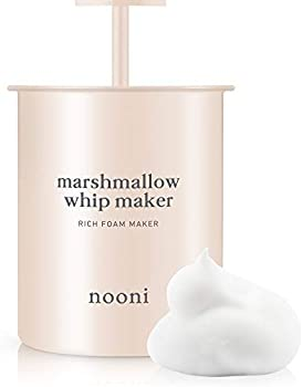 Nooni Marshmallow Face Wash Rich Foam Maker