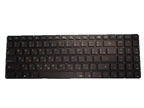 Laptop Keyboard For Purism Librem 15 V1 15 VER1 Version 1 Russia RU black without frame new