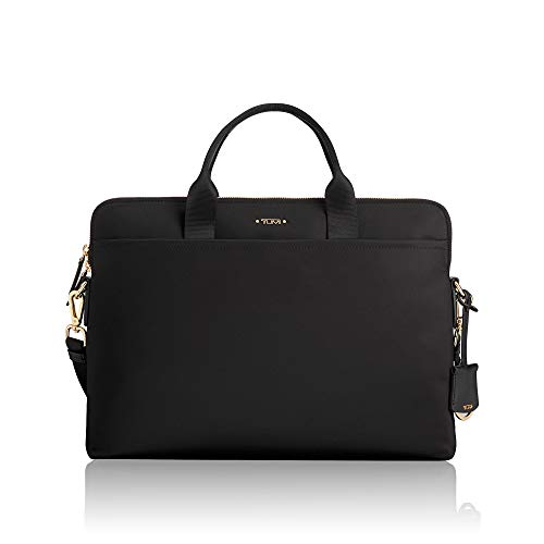 TUMI - Voyageur Joanne Laptop Briefcase - 14 Inch Computer Bag for Women - Black