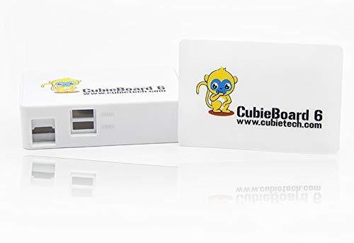 BJ-EPower CubieBoard Plastic Shell Case Box for CubieBoard6 CB6 CubieBoard7 CB7