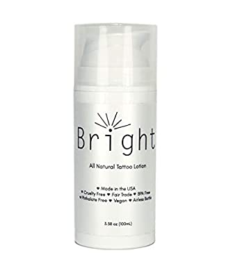 Bright Aftercare All Natural
