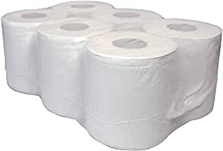 EcoSwish Maxi Roll 2 PLY 1X6 Pack (700 GM)