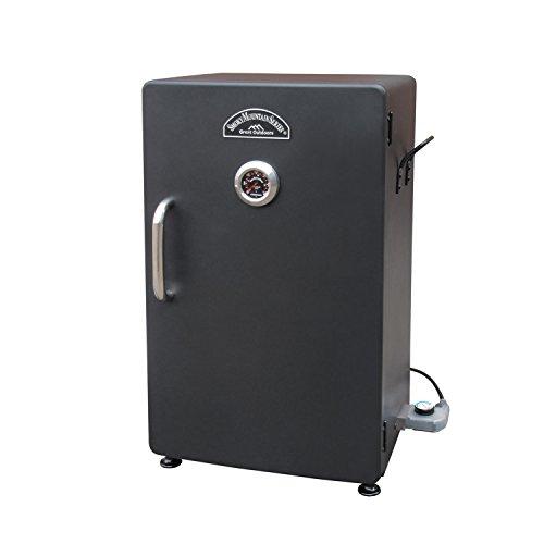 "Landmann USA 32948 Smoky Mountain Electric Smoker, 26"""