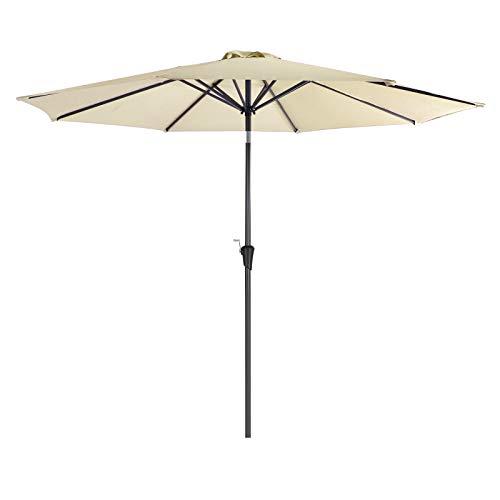 3m Parasol Umbrella