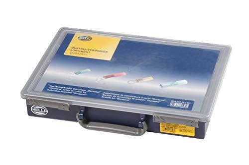 HELLA 8KW 009 253-801 Leitungsverbindersatz, universal Installationsmaterial, 240er Set