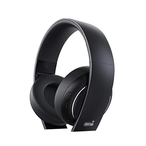 SKK Auriculares Gamer Estéreo Bluetooth Bluetooth Auriculares Cancelación de Ruido...