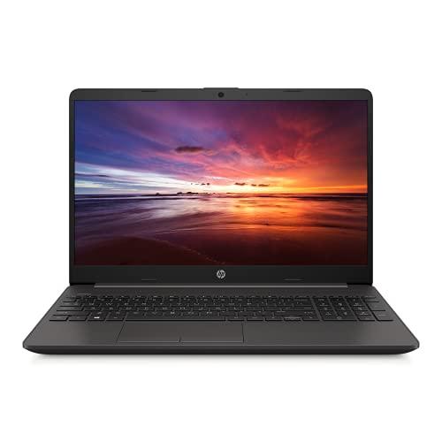 HP Notebook (15,6 Zoll Full HD), Intel Core i3-1005G1 2 x 3.40 GHz, 8 GB DDR4 RAM, 256 GB SSD, HDMI,...