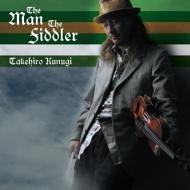 The Man The Fiddler by TAKEHIRO KUNUGI (2004-07-22)