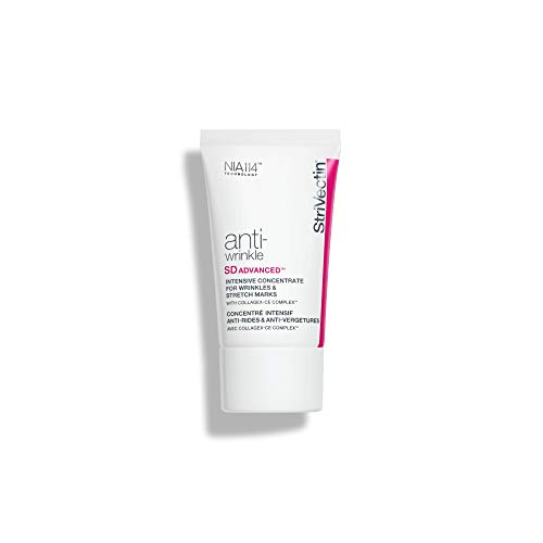 Strivectin Advanced Intensive Concentrate for Wrinkles & Stretch Marks - 60ml