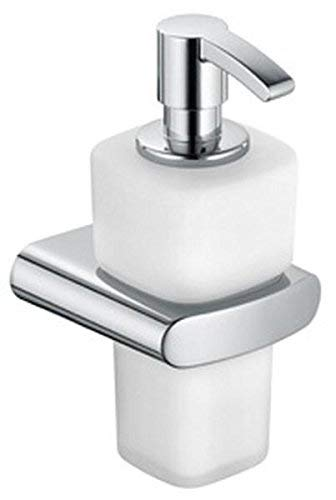 Keuco 11653010000 Pumpe Elegance, für Schaumseife, lose, verchromt
