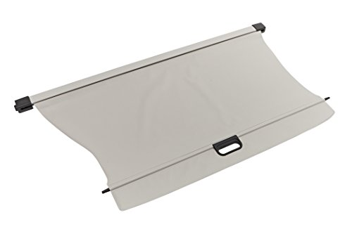07 tahoe cargo security cover - 1
