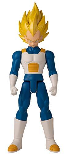 Dragon Ball Super - Super Saiyan Vegeta Limit Breaker 12 inch Figure