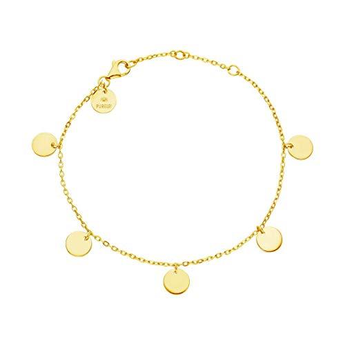 PURELEI® Kalea Armband (Gold)