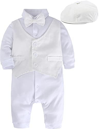 Recopilación de Ropa de bautizo para Bebé del mes. 19
