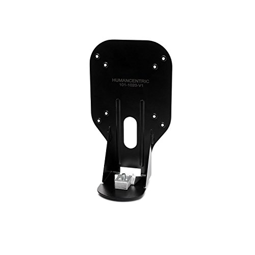 HumanCentric VESA Mount Adapter for Asus VX-Series Monitors Fits VX279Q, VX248H, VX24AH, VX228H, VX229H, VX239H, VX238H, VZ249H, VZ279H, VZ27AQ, VZ229, VZ279HE, and VX279 [Patented]