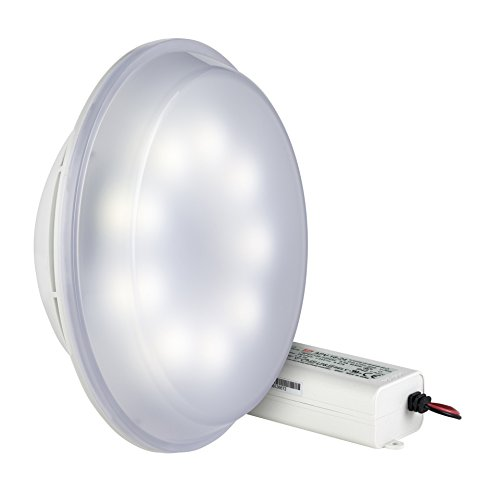 Astralpool 67515 Lampara LumiPlus DC Proyector PAR56 V1 Blanca