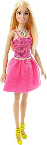 Barbie Glitz, Colore Bionda, DGX82