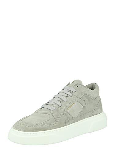 Copenhagen Damen Sneaker Low hellgrau 40