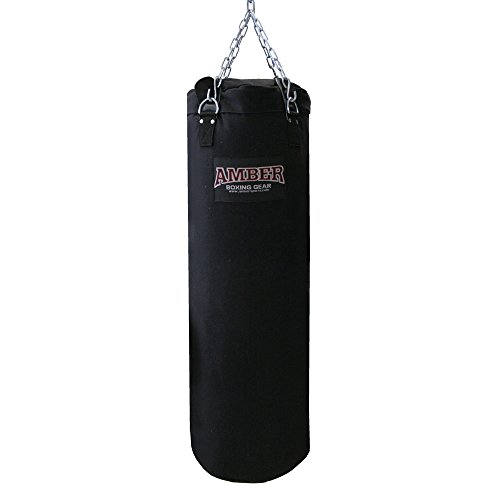 Amber Fight Gear Filled Heavy Bag