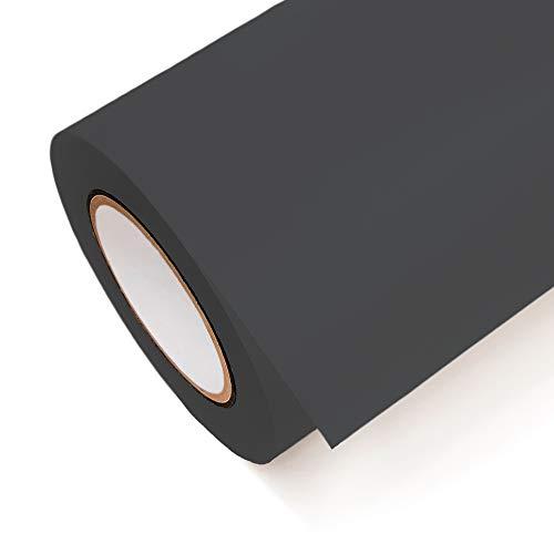 Klebefolie Oracal 631-073 Dunkelgrau matt | Maße 126cm x 1m | Klebefolie günstig in 1A Qualität von SalierShop