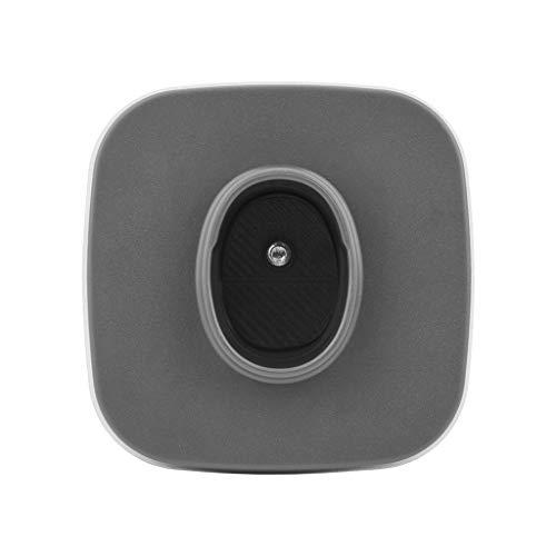 Bascar Standfußhalterung für DJI OSMO Mobile 3 Stabilizer 3-Achsen-Handgimbal Handheld Base Mount Stabilizer Desktop Halter Stabile Halterung DJI Osmo Pocket Handheld Gimbal Kamera
