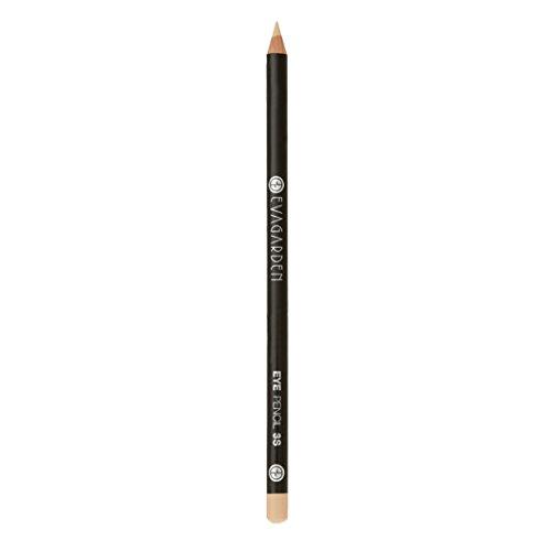 Evagarden Eye Make Up Pencil - Augenmakeupstift Nummer 3, nude, 1er Pack (1 x 1 Stück)