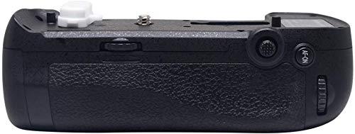Mcoplus - Ricambio per batteria verticale MB-D18 per fotocamera Nikon D850