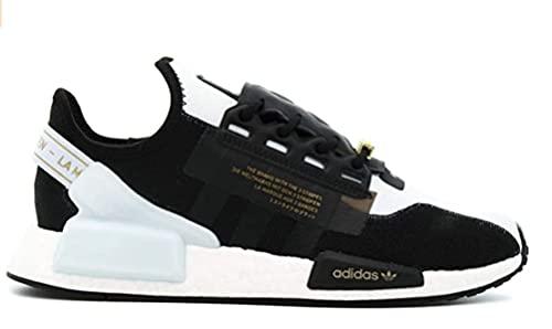 Adidas Originals x Star Wars NMD_R1 V2 Boost Lando Calrissian FX9300