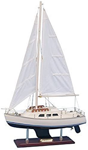 promocionales de incentivo Catalina Yacht Yacht Yacht by Handcrafted Model Ships  grandes ahorros