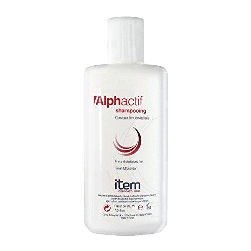 Item Alphaactif Hair Loss 200ml