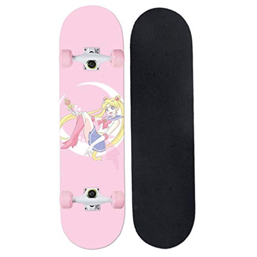 Skateboards, Beginner Skateboard, Full Skateboard 31 Inches