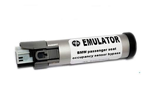 carcasaschulas - bmw1 - Sensor emulador solución fallo luz roja Esterilla E36 E46 E39 E38 E53 E36 Z4 E60 E65 E61…