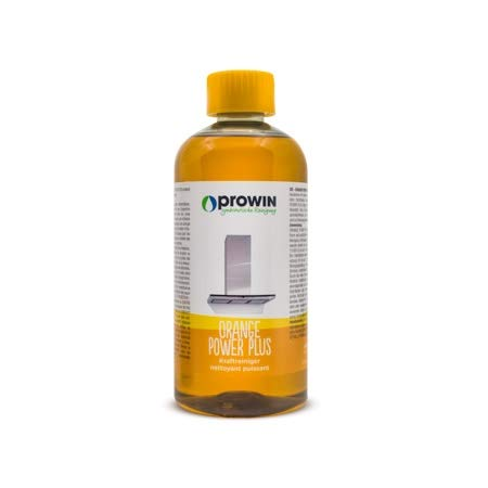 proWIN ORANGE Power Plus 0,5 L