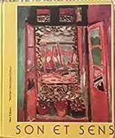 Son et Sens (Scott, Foresman French Program, Level One) 0673131300 Book Cover