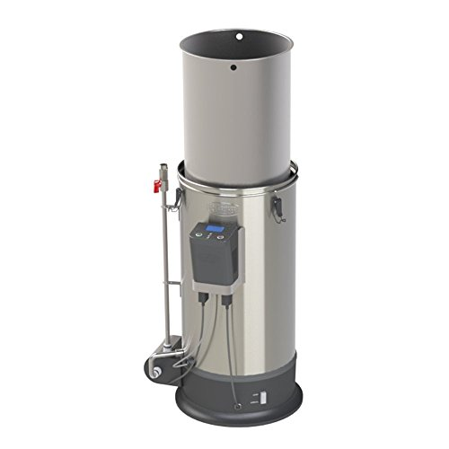 Grainfather Connect Complete All In One Home Beer Brewing System