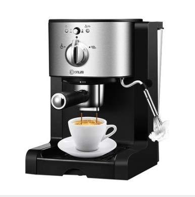 GOEDE KWALITEIT NNJQZTB Muti-functie Full-automatische Huishoudelijke espressomachine met stoom onder hoge druk