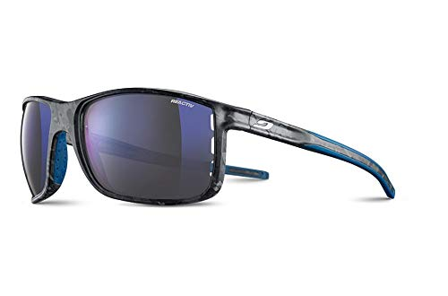 Julbo Arise Octopus Sunglasses Herren Stone/Blue 2020 Brille