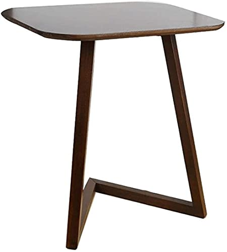 End Table Side Table Portable Standing Bed Desk C-Shaped Sofa Side Table Snack End Table For Work Reading Writing Drawing Gaming