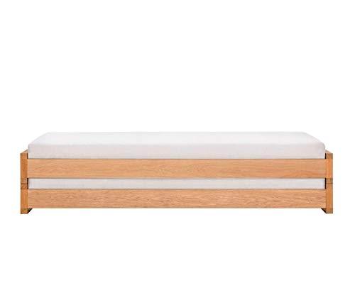 cama nido canguro fabricante Madera VIVA