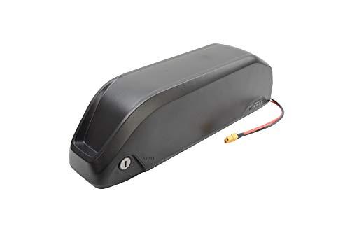 NCB Batería de ion de litio para bicicleta eléctrica, color negro, 36...