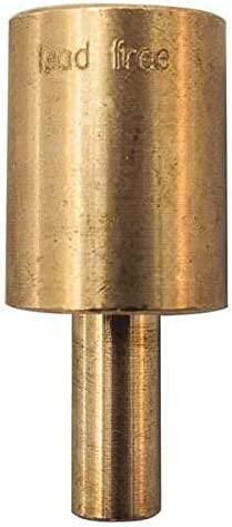 Winters Thermowell Stepped Choice 0.8 In Depth Insrt Max 83% OFF of 10 Pack